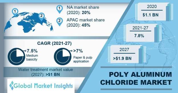 Poly Aluminum Chloride Market Outlook