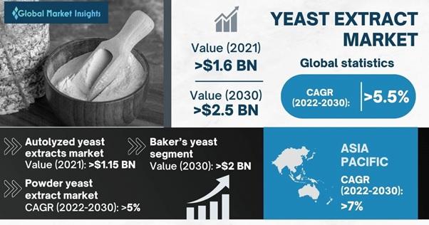 Global Yeast Extract Market