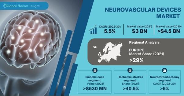 Neurovascular Devices Market Overview